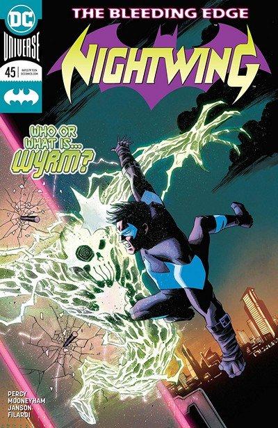 Nightwing #45 (2018)