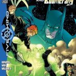 Outsiders – Five of a Kind (Story Arc) (2007)