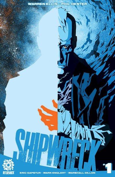 Shipwreck #1 – 6 (2016-2018)