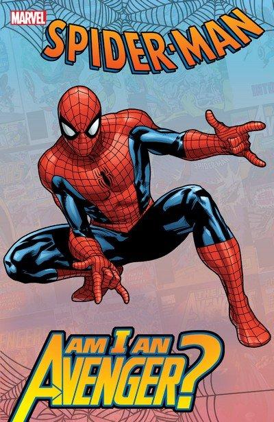 Spider-Man – Am I An Avenger (TPB) (2016)