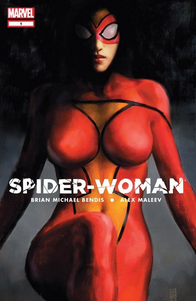Spider-Woman Vol. 3 #1 – 7 (2009-2010)