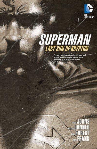 Superman – Last Son of Krypton (TPB) (2006)