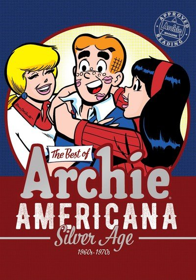 The Best of Archie Americana – Silver Age (2018)