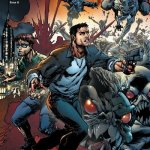 The Scourge #0 – 6 + TPB (2010-2012)