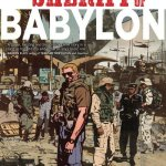 The Sheriff of Babylon #1 – 12 + TPB Vol. 1 – 2 (2016-2017)