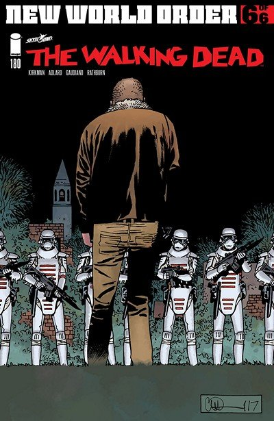 The Walking Dead Comic Volume 18 Pdf