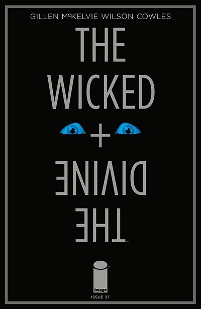 The Wicked + The Divine #37 (2018)