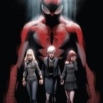 Ultimate Comics Spider-Man – Death of Spider-Man Fallout (TPB) (2012)