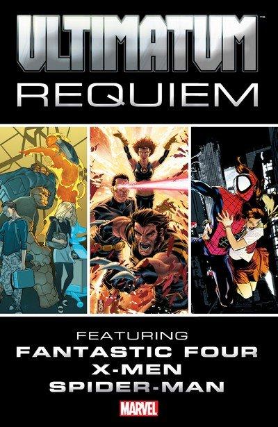 Ultimatum – Requiem (TPB) (2010)