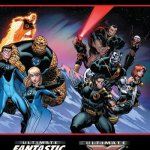 Ultimatum – X-Men-Fantastic Four (TPB) (2009)