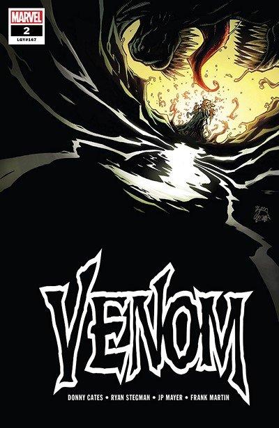 Venom #2 (2018)