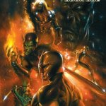 Annihilation Book 1 – 3 (2006-2007)