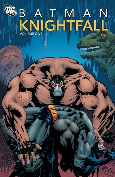 Batman – Knightfall Part 1 – 3 (2000)
