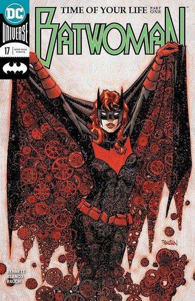 Batwoman #17 (2018)