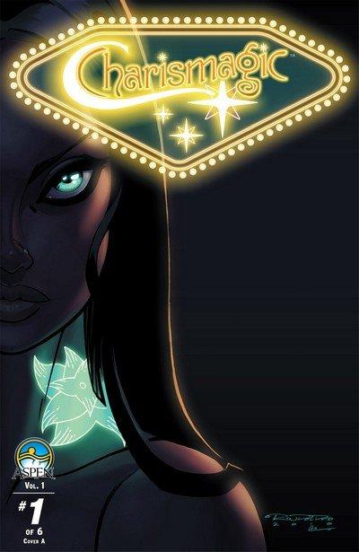 Charismagic Vol. 1 #0 – 6 + TPB + Omnibus + Sparkles (2012)