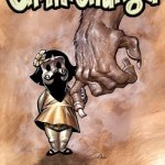 Chimichanga #1 – 3 (2009-2010)