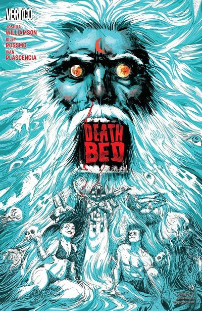 Deathbed #6 (2018)