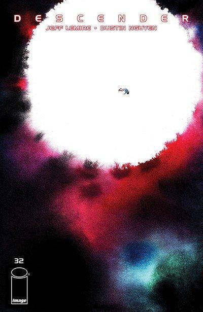 Descender #32 (2018)