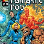 Fantastic Four Vol. 3 #1 – 70 + 500 – 611 + TPBs (1998-2012)