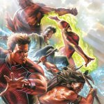 Gold Key – Alliance #1 – 5 + TPB (2016)