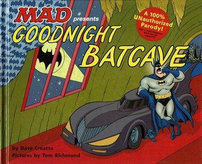 Goodnight Batcave (2016)