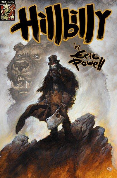Hillbilly #1 – 11 (2016-2018)