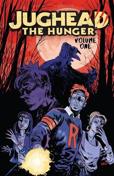 Jughead – The Hunger Vol. 1 (TPB) (2018)