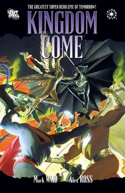 Kingdom Come (TPB) (1996)