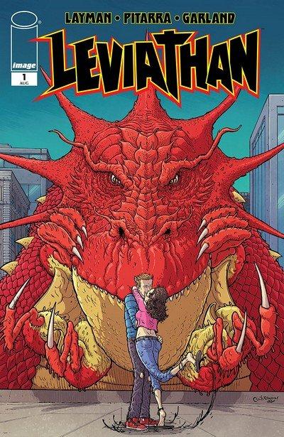 Leviathan #1 (2018)