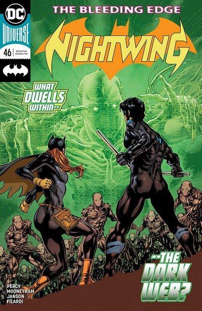 Nightwing #46 (2018)