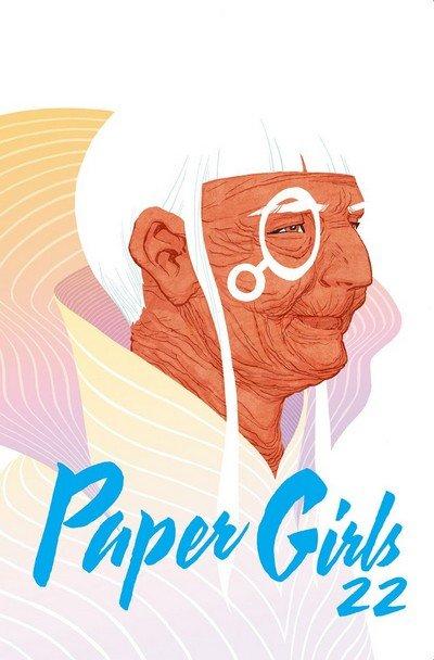 Paper Girls #22 (2018)