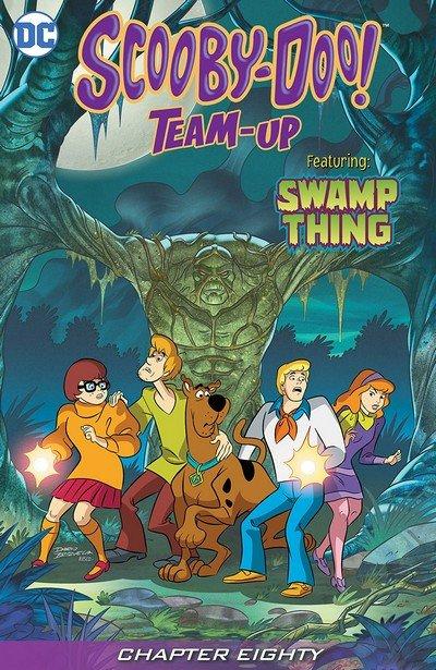 Scooby-Doo Team-Up #80 (2018)