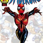Spider-Girl #0 – 100 + Annual (1998-2006)
