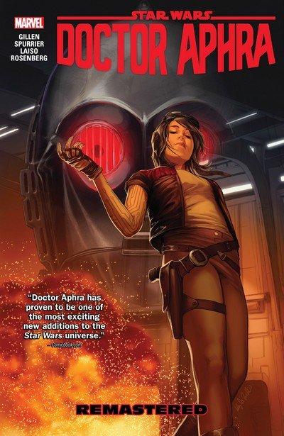 Star Wars – Doctor Aphra Vol. 3 – Remastered (TPB) (2018)