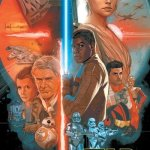 Star Wars – The Force Awakens Graphic Novel (2017)