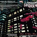 The Amazing Spider-Man – Died In Your Arms Tonight (TPB) (2012)
