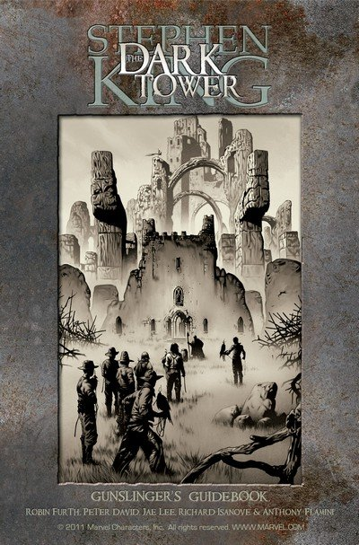 The Dark Tower – Gunslinger's Guidebook (2007)