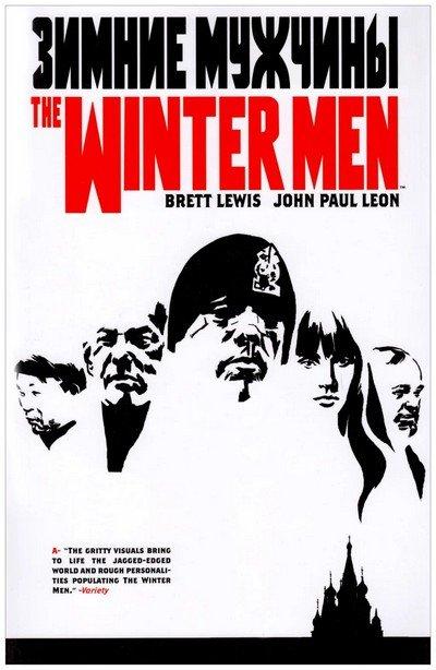 The Winter Men (TPB) (2005) (RC)