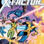 X-Factor Epic Collection Vol. 1 – Genesis & Apocalypse (2017)