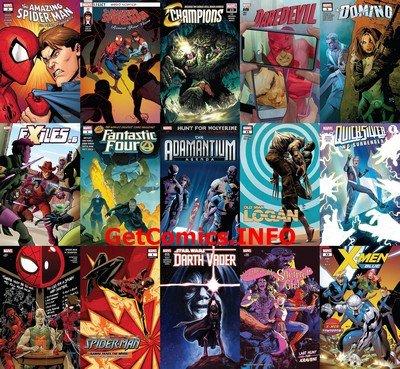 2018.08.08 Marvel Week+