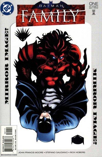 Batman – Family #1 – 8 (2002-2003)