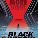 Black Widow Vol. 2 – No More Secrets (TPB) (2017)