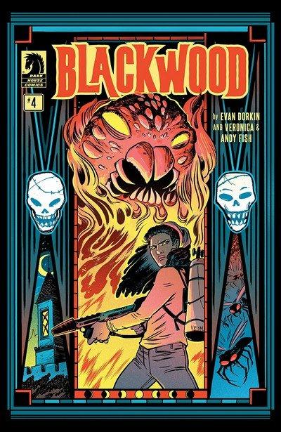 Blackwood #4 (2018)