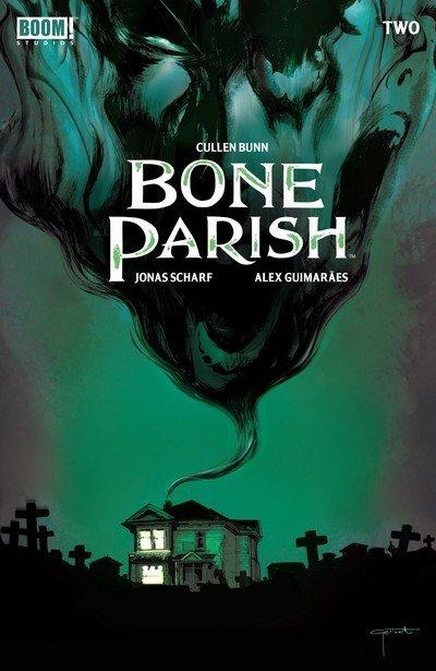 Bone Parish #2 (2018)