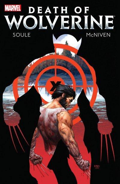 Death of Wolverine (TPB) (2015)
