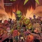 Drax Vol. 2 – The Children's Crusade (TPB) (2016)