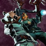 Guardians of the Galaxy – Road to Annihilation Vol. 2 (TPB) (2017)