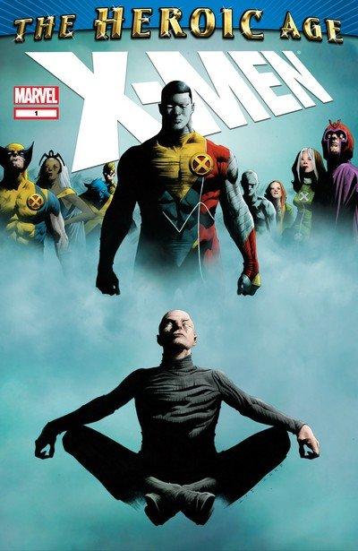 Heroic Age – X-Men (2010)