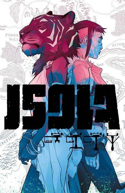 Isola #5 (2018)