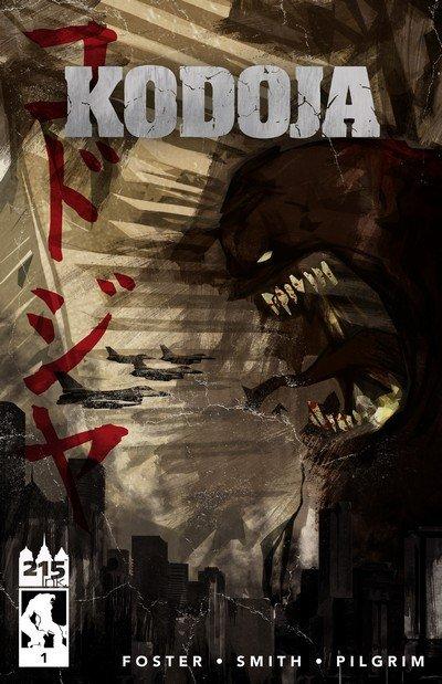 Kodoja #1 – 5 (2016)